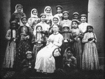 آغاز به کار مدارس میسیونری در دوره قاجار