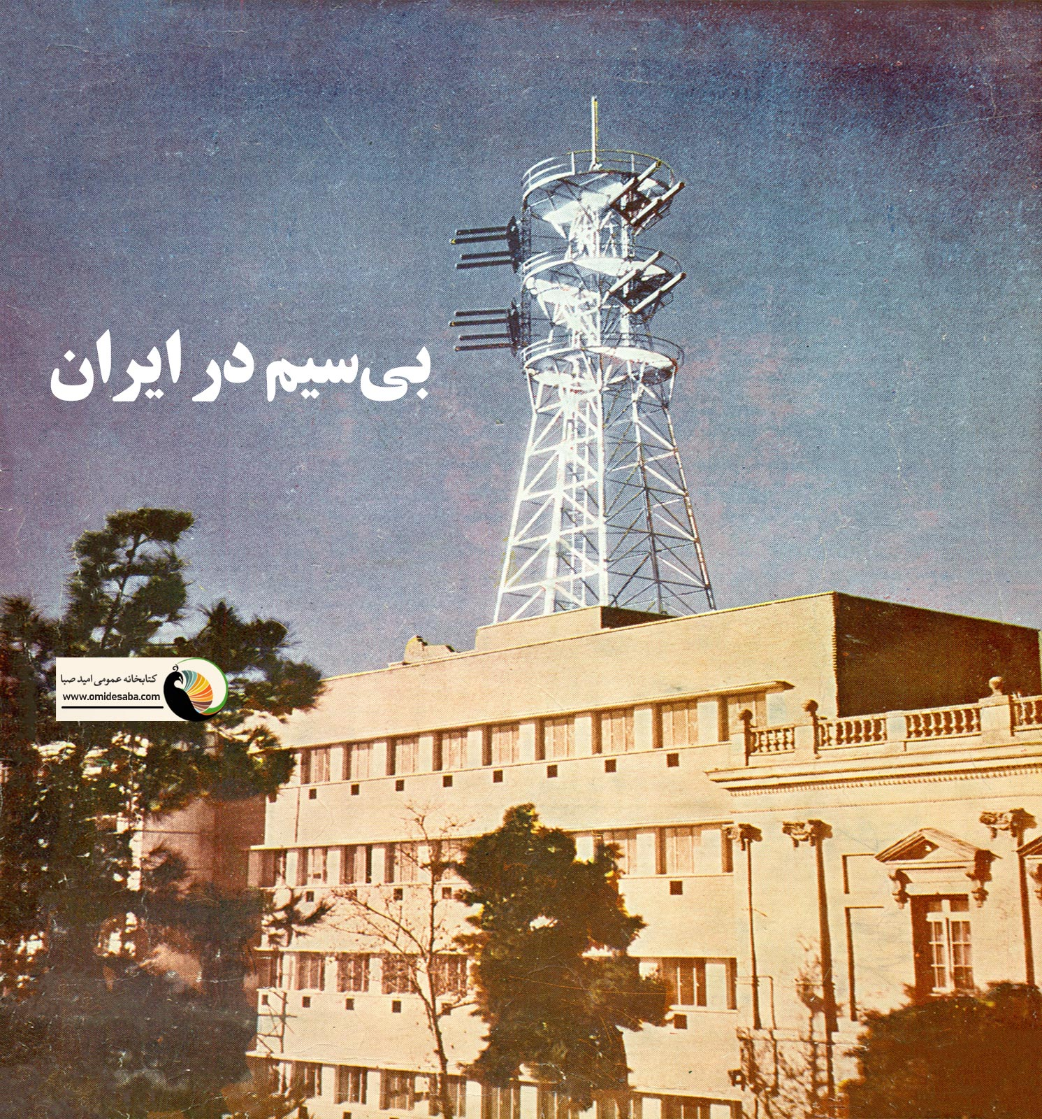 بیسیم در ایران